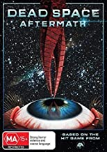 Dead Space Aftermath DVD