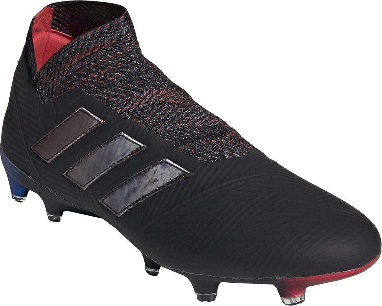 Adidas Herren Sportschuhe Nemeziz 18 FG Schwarz BB9422 schwarz 607321 B07Q49LMML  Preisrotuktion