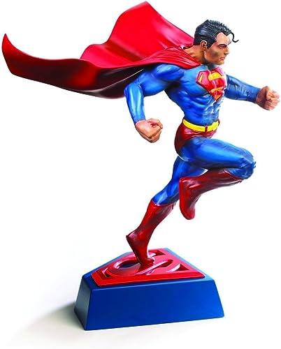 DC Comics Figur Statue Superman Comic Book Edition 23  Noble Collection