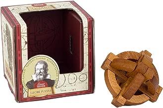 Professor Puzzle Great Minds Galileo's Globe Puzzle