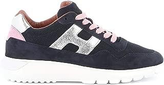Hogan Luxury Fashion Womens GYW3710AP30MMN0QRM Blue Sneakers   Fall Winter 19