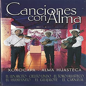 Canciones Con Alma