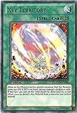 Yu-Gi-Oh! - Xyz Territory (PHSW-EN088) - Photon Shockwave - 1st Edition - Rare