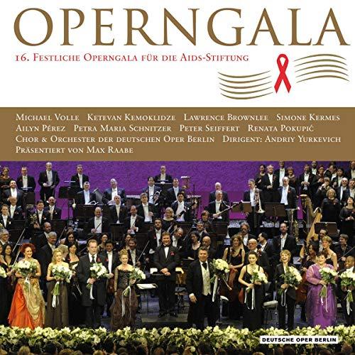 OPERNGALA - 16. Festliche Operngala für die AIDS-Stiftung (11/2009)