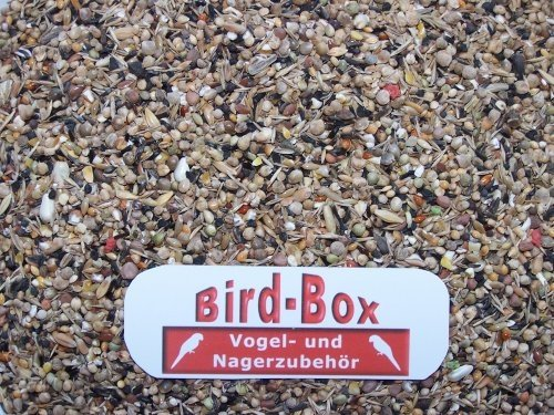 Bird-Box Wildsämereien Inhalt 2,5 kg