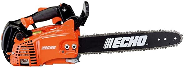 Chain Saw, Gas, 14 in. Bar, 35.8CC