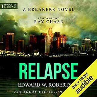 Page de couverture de Relapse