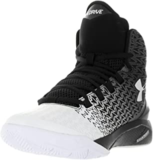 Under Armour Boy's ClutchFit Drive 3 Basketball Shoe