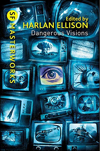 Dangerous Visions (English Edition)