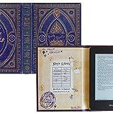 Funda para Kindle con diseño de Harry Potter