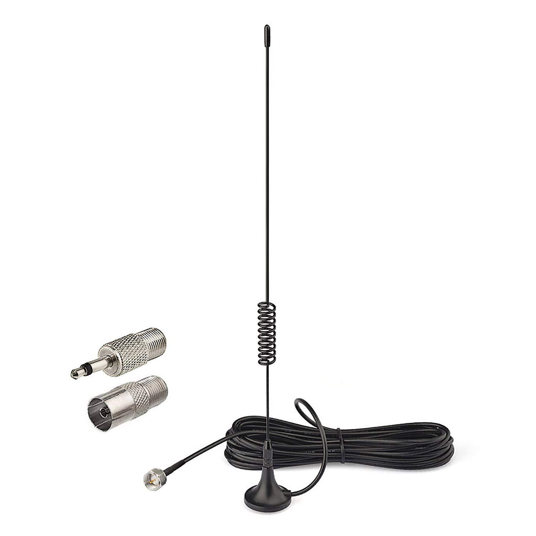 Bingfu Magnetic Sherwood Bluetooth Receiver