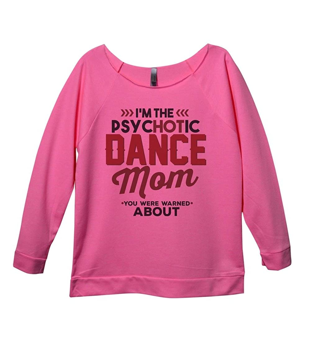 Cute Dance Mom Raglan 3/4 Sleeve Shirts