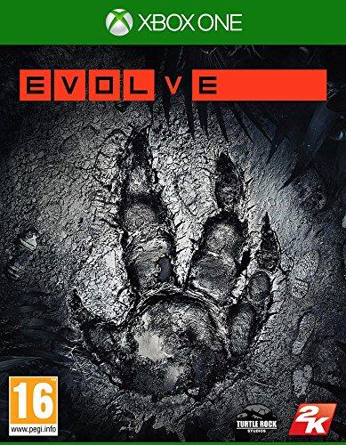 EVOLVE XONE MIX
