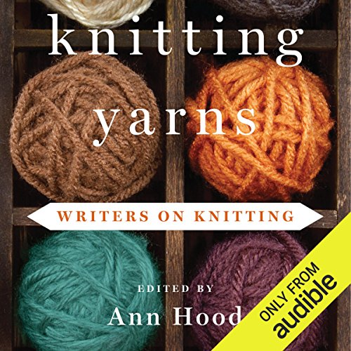 Knitting Yarns cover art