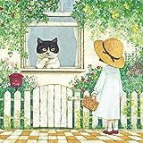 【Amazon.co.jp限定】窓辺の猫 e.p. [通常盤] [CD] (Amazon.co.jp限定特典 : 『むぎ(猫)サイン入りミニカード 絵柄B(特典ムービー付き)』 付)(※特典ムービーは 2020年9月8日~2020年10月31日までの期間限定でご覧いただけます)