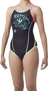 arena(アリーナ) トレーニング 競泳用 水着 スーパーフライバック SAR-9103W
