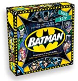 Aquarius Batman Road Trip Board Game