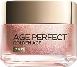 LOréal Paris Age Perfect Golden Age Contorno de Ojos Antiojeras Pieles Maduras y Apagadas 15 ml