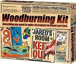 NSI Wood Burning Kit by NSI