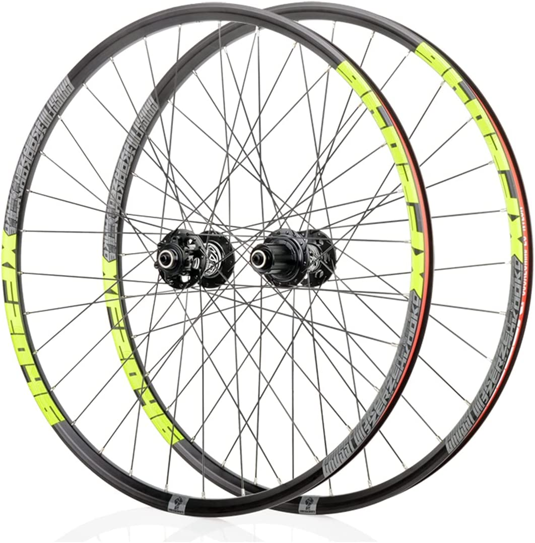 GXFWJD Bicycle Wheelset Double Wall Bike for 26 San Francisco Mall Sale price 29 27.5