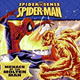 Spider-Man: Menace of the Molten Man