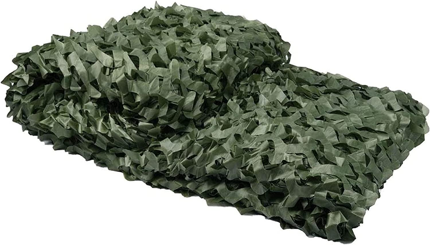 BcofoA Military Camouflage nets and discount Shade Green Anti-Pull Fashion