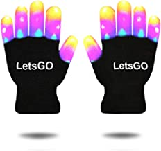 Cooco LED Flashing Gloves - Flashing Toys - Best Gifts