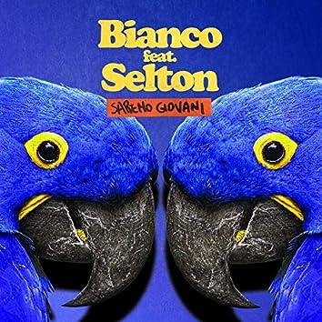 Saremo Giovani (feat. Selton)