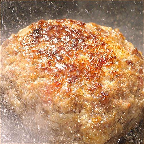 北海道産 サフォークラム ハンバーグ 6個セット (おろしソース付き) ラム肉 羊肉 千歳ラム工房 お歳暮 お歳暮ギフト 人気 冬ギフト お礼 お返し 北海道 グルメ お取り寄せ