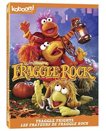 Fraggle Rock: Fraggle Frights