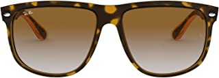 RB4147 Boyfriend Square Sunglasses