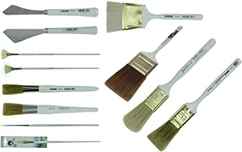Bob Ross 12 Piece Landscape Brush Set