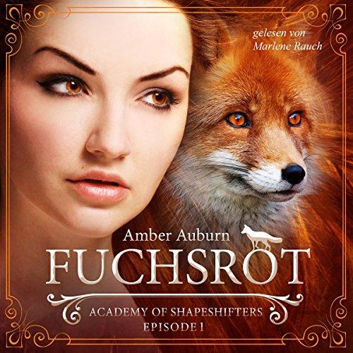 Fuchsrot Titelbild