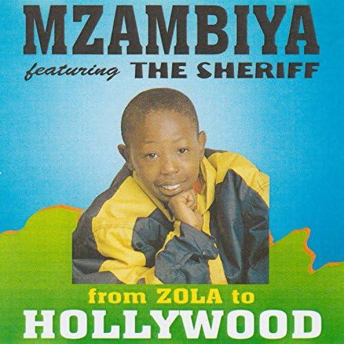 Mzambiya ft The Sheriff feat. The Sheriff