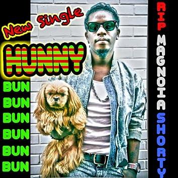 Hunny Bun - Single