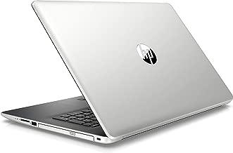 HP Pavilion 17, Premium 2019 Flagship 17.3 inchHD+ Laptops, Intel Core i3-8130U up to 3.4GHz, 8GB DDR4, 16GB Optane SSD, 1TB HDD, 802.11ac Bluetooth 4.2 DVD HDMI HD Webcam USB 3.1Win 10-Silver