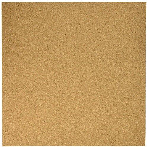 cork raw materials Cork Sheet Plain 12