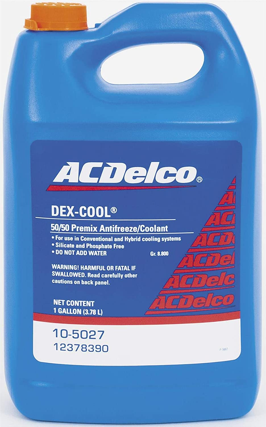 Genuine GM Ranking TOP12 Coolant - Part# 12378390 Sale special price