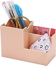 Tenders Pudełko do przechowywania, 2, tworzywo sztuczne, biurko, cztery kieszenie, wielofunkcyjny uchwyt na długopisy, odp...