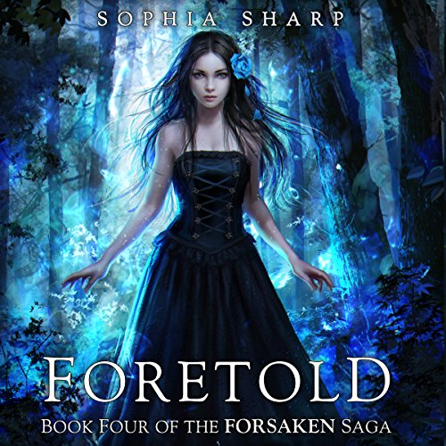 Foretold cover art