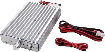 qrp power amplifier