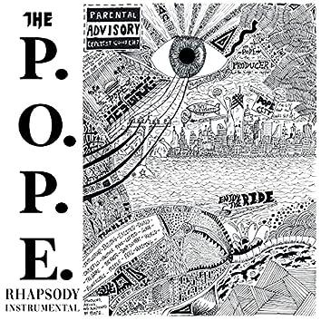 The Pope Rhapsody (Instrumental Version)
