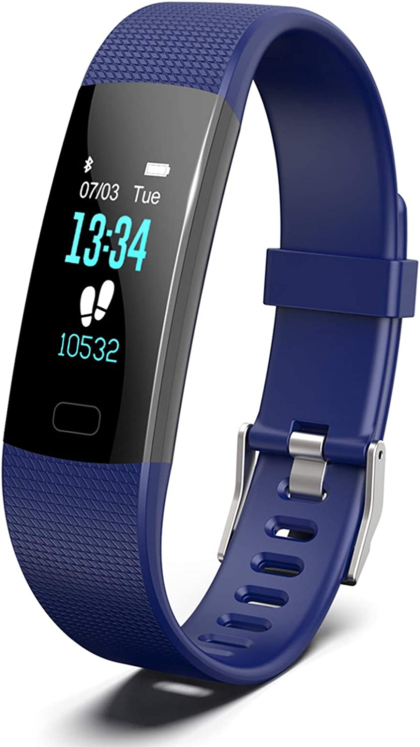 JCZWL Fitness Tracker HR Activity Japan Maker New Watch Great interest Step with Count