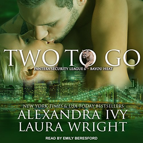 Two to Go audiobook cover art
