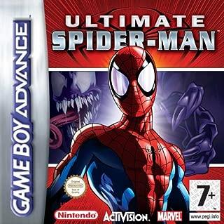 spider man game boy advance online