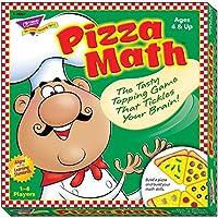 トレンド 英単語 カードゲーム ピザで算数ゲーム Trend Pizza Math Learning Game T-76007
