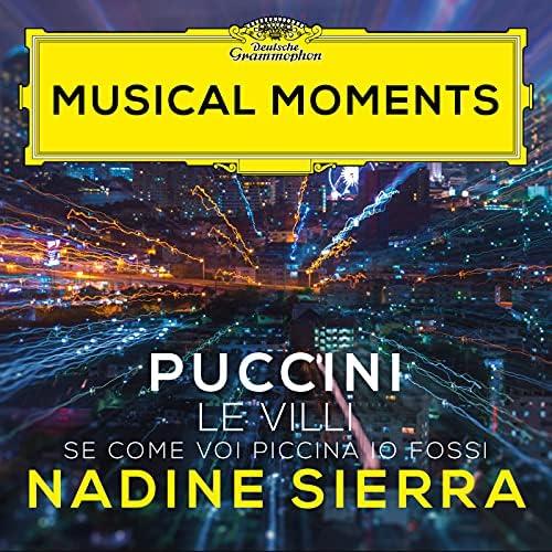 Nadine Sierra, Orchestra Sinfonica Nazionale della Rai & Riccardo Frizza