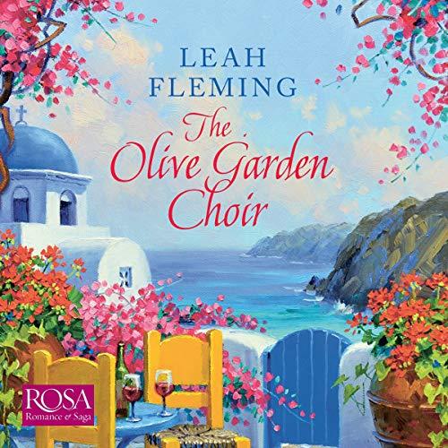 The Olive Garden Choir cover art