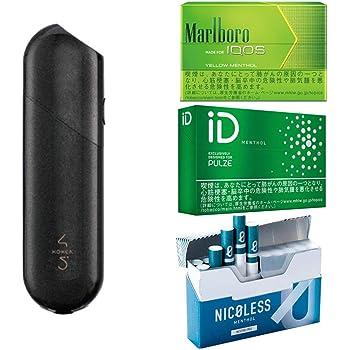 加熱式 たばこ 最新