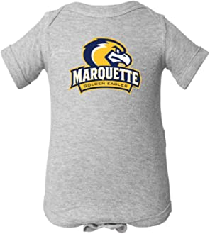 NCAA Marquette Golden Eagles RYLMAR04 Toddler Long-Sleeve T-Shirt
